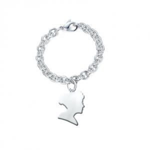 14. Charm Bracelet